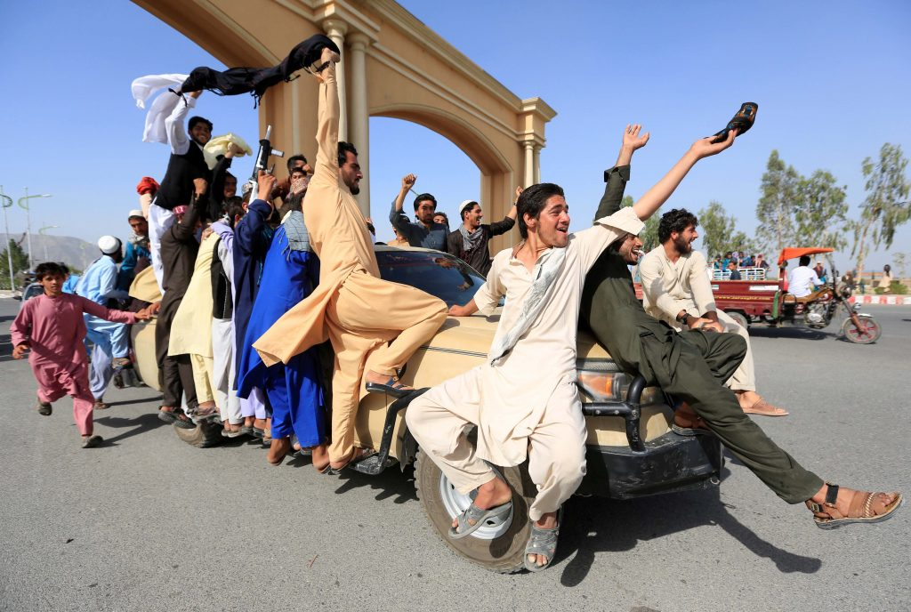 Taliban rule out extension of Afghanistan Eid festival ceasefire