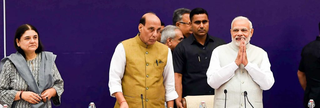 At NITI Aayog Meet, Opposition Links Centre's Politics with Economic Woes