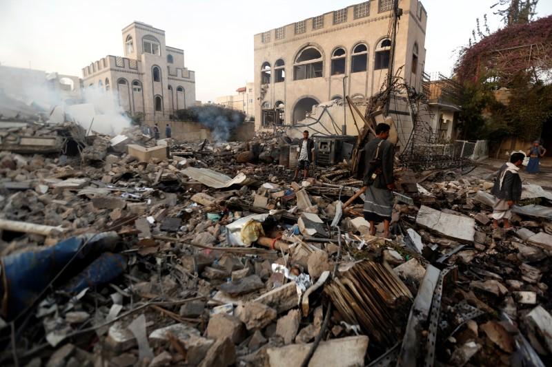 Understanding the Yemen Conflict