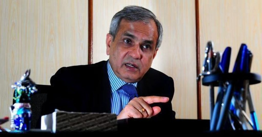 BJP Can No Longer Use Congress Legacy as an Excuse: NITI Aayog Vice Chairman