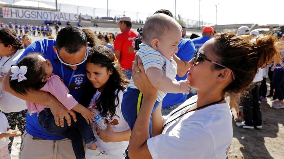 Trump's Family Separation Policy Is Catastrophic for Children's Development