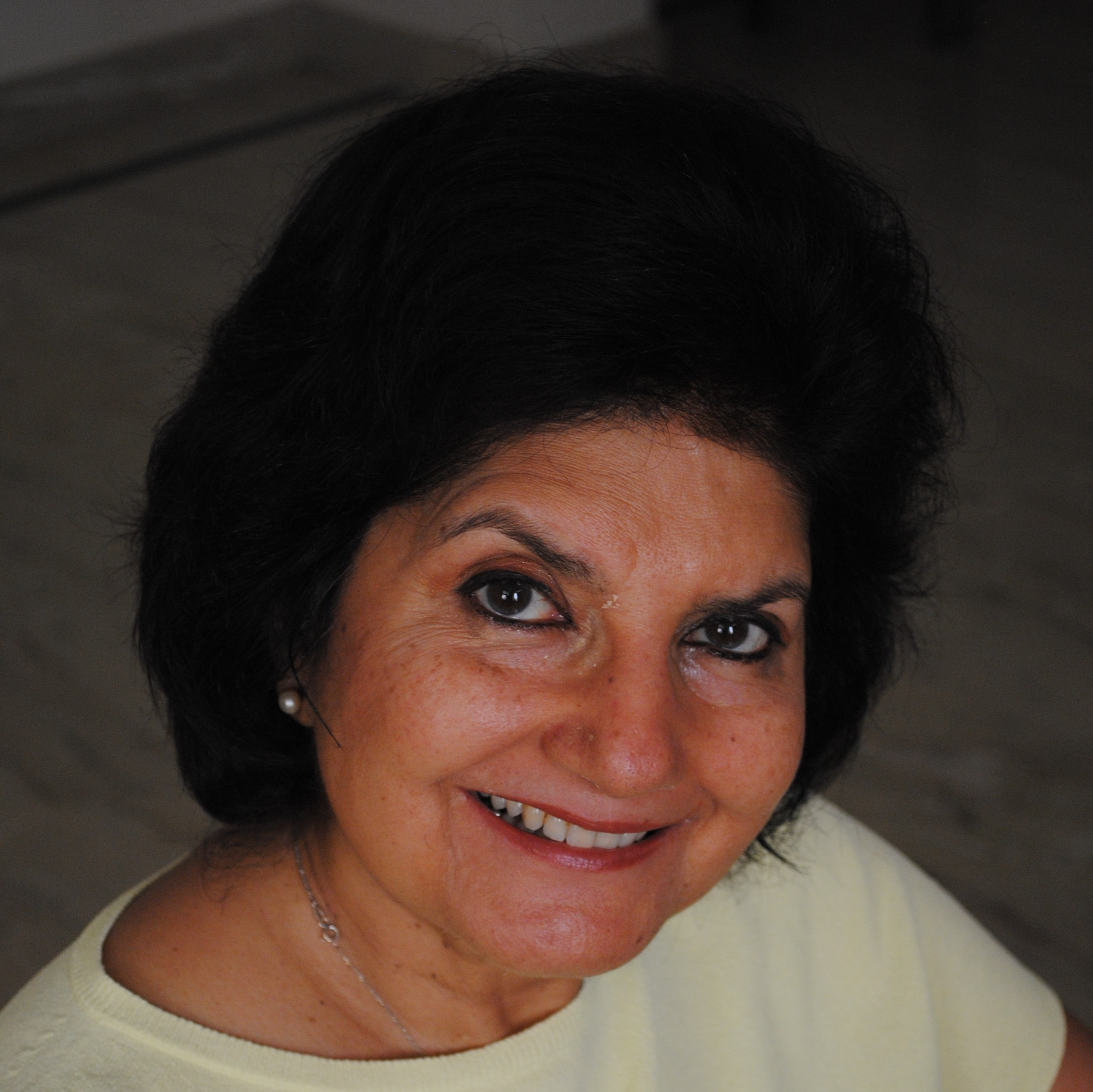 Rita Manchanda