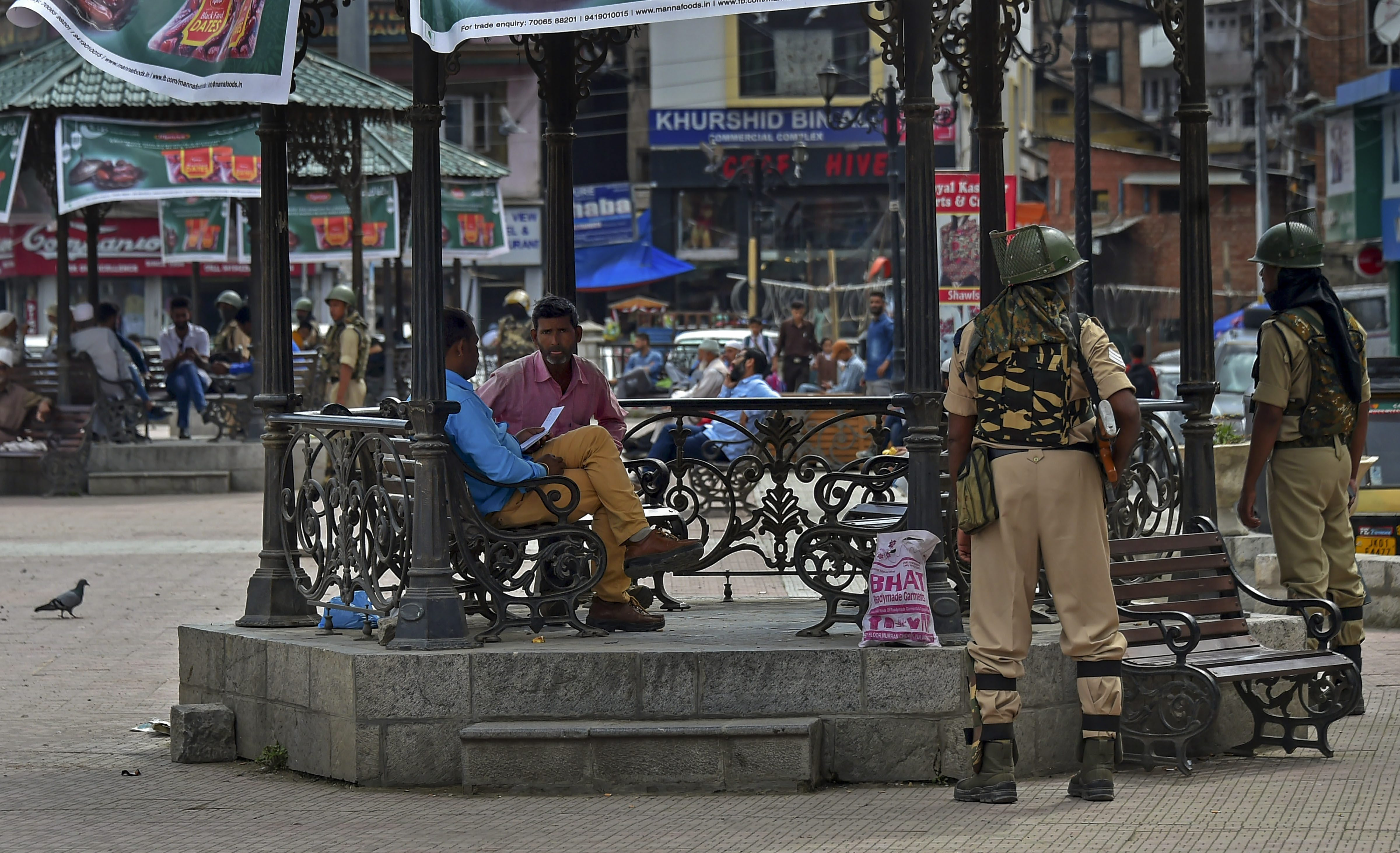Governor's Rule Imposed in J&K After BJP Withdraws from Alliance With PDP