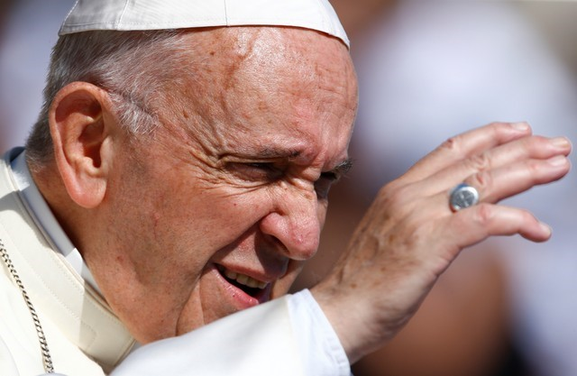 Pope Francis Abolishes 'Pontifical Secrecy' for Sex Abuse Investigations