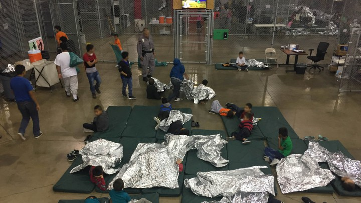 US Holds Over 100,000 Migrant Children in Detention: UN Researcher
