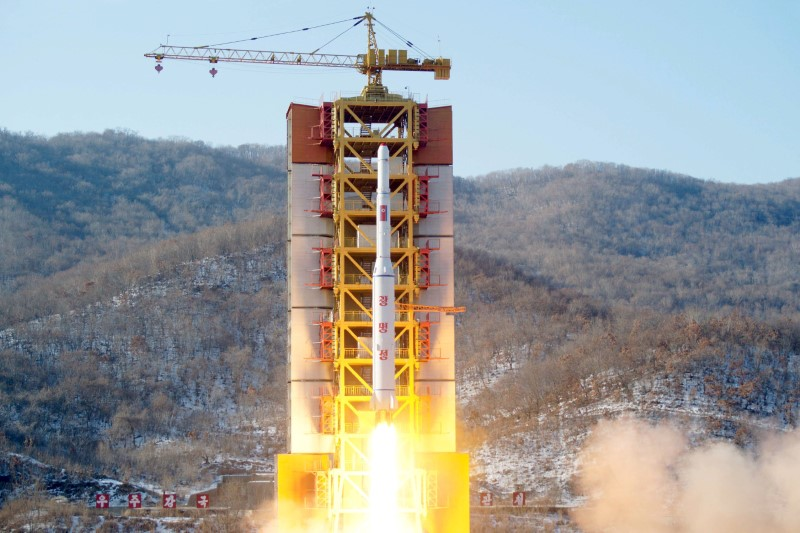 US Identitifies the Missile Site It Said North Korea Had Committed to Destroy