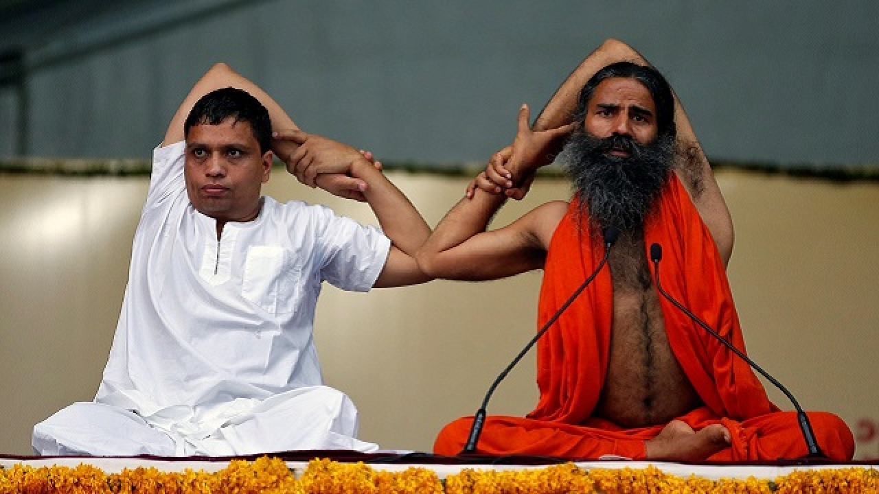 Patanjali Can Sell Its Drug But Not as COVID-19 'Cure' – The Wire Science