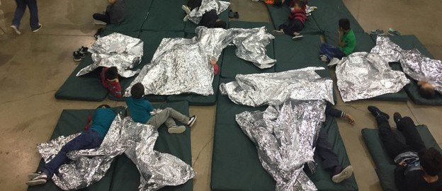 Where Are the Beds? Challenges to Trump's Plan to Hold Families in Detention