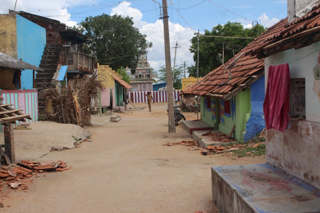How Caste Hatred Turned Tamil Nadu's Kachanatham Bloody