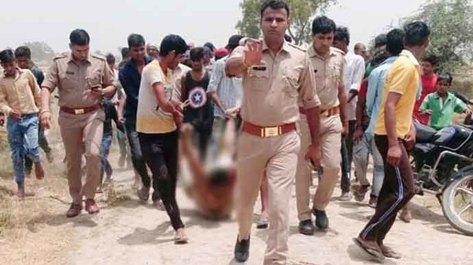 Hapur Lynchings: Narratives of Victims' Families Suggest Pre-Planning