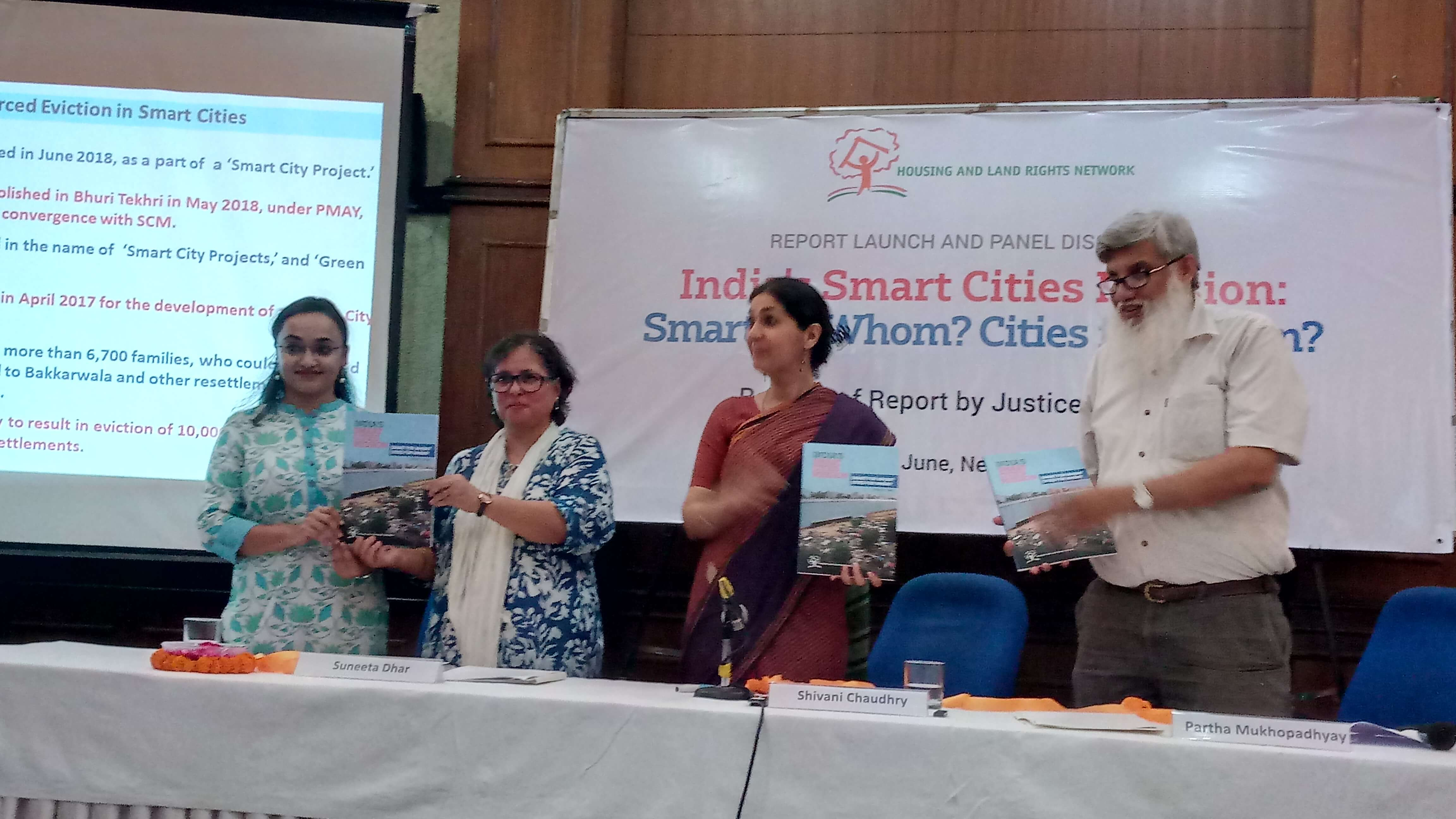 Smart Cities Mission: Study Points to Lack of Focus on Marginalised Communities