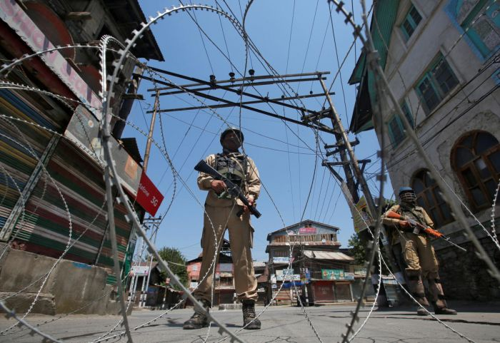 The 'Unholy' Alliance May Be Over, But There Are Still Dark Days Ahead for Kashmir