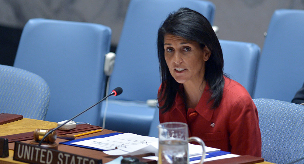 As the US Exits the UN Human Rights Council, It May Leave More Damage in Its Wake