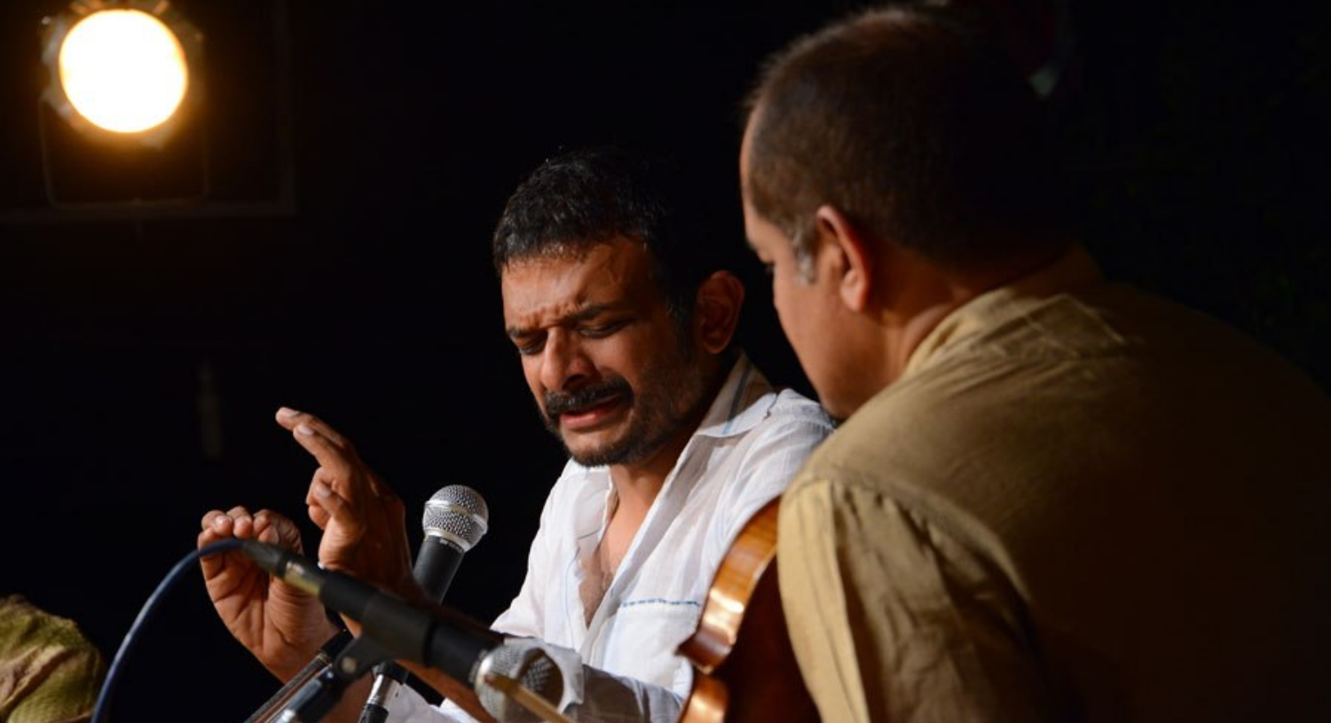 Those Who Talk of Plagiarism in Carnatic Music Know Not About the Tradition