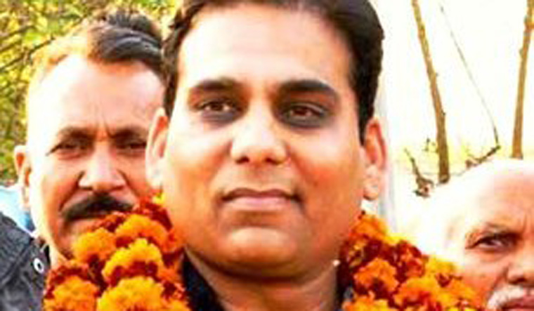 J&K BJP is 'Anti-Dalit', Victimised Me for Being One: Expelled Leader Bhagat