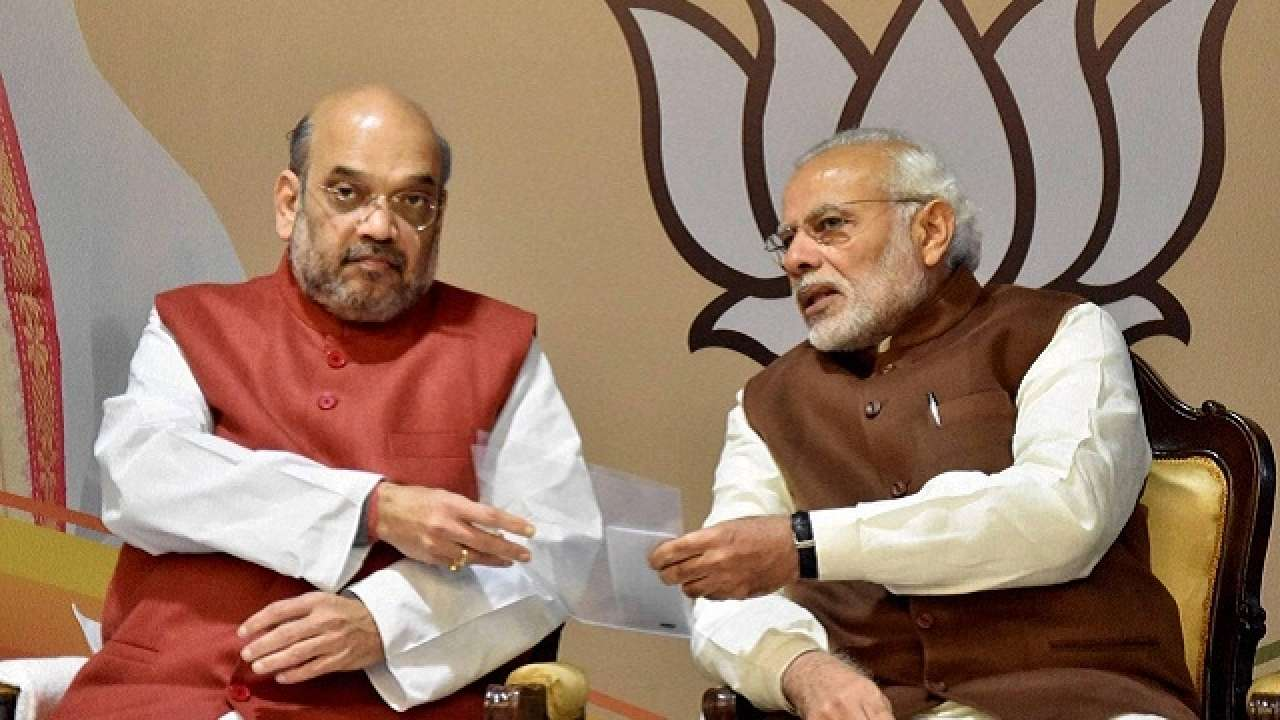 With Eyes on 2019, BJP Is Shifting to a New and Sharper Polarisation