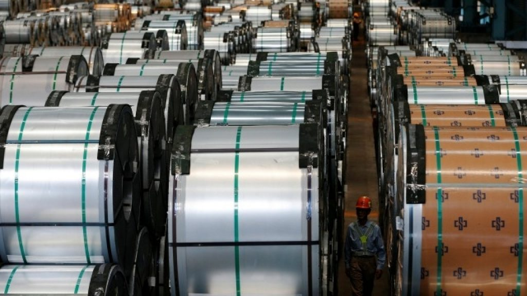 As Trade War Rages, New Quality Control Orders for Steel Products Take Aim at Imports