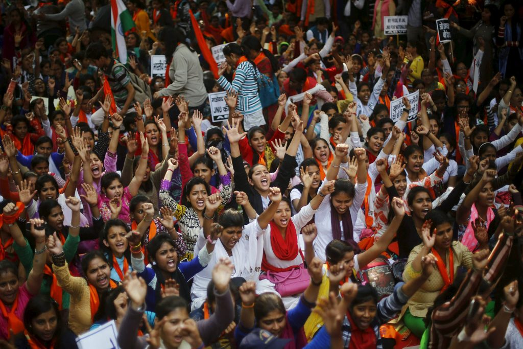 The Emergency, and the BJP's Hidden History of Student Protest