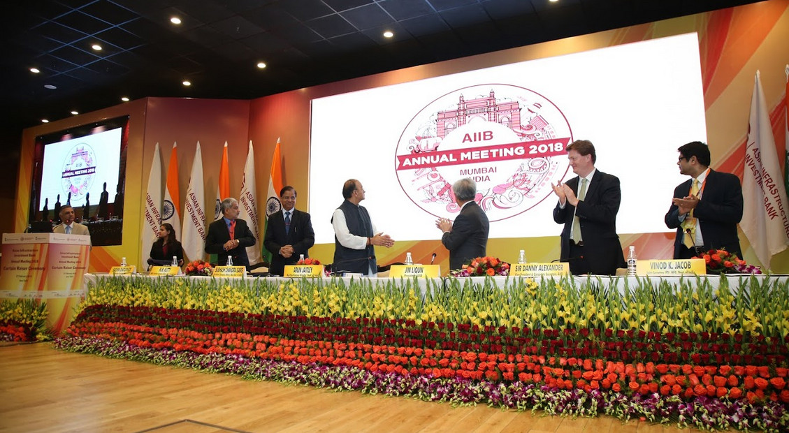 AIIB Summit: Will the Bank Be More Hands-On with Funding Environmental Projects?