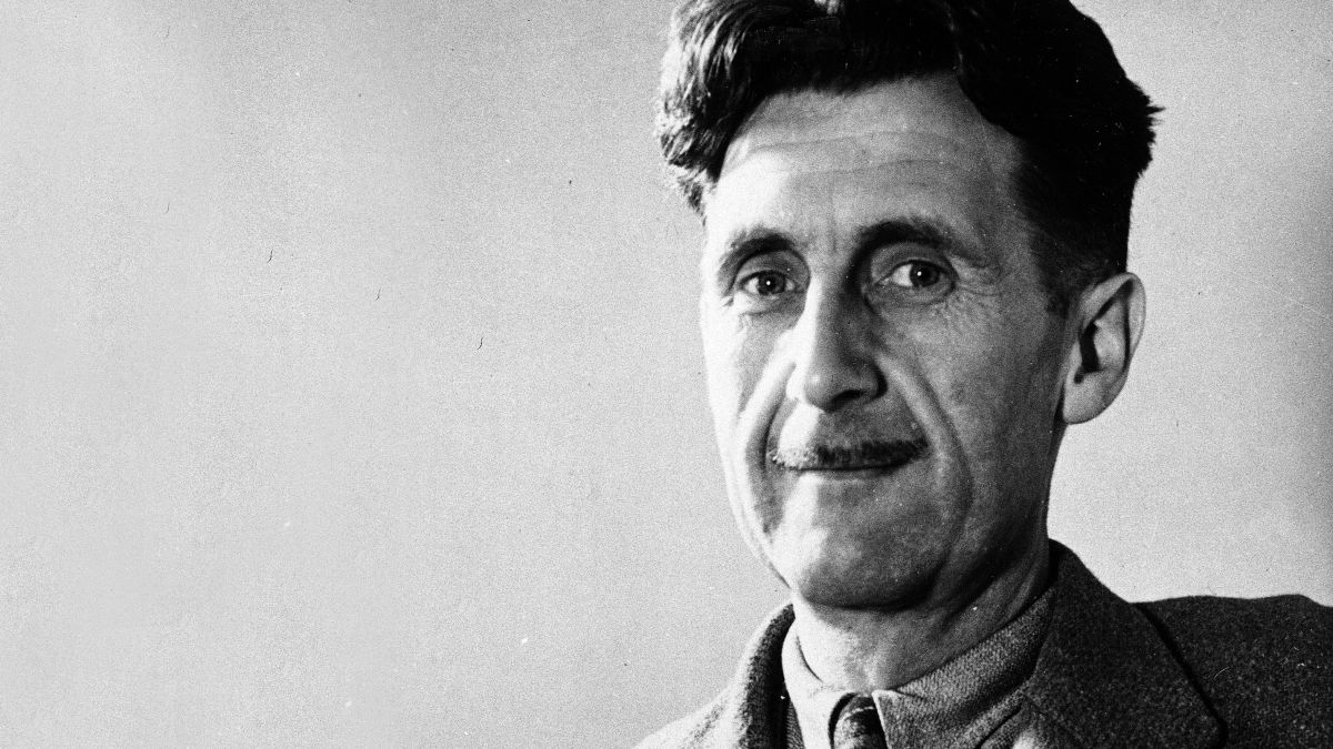 Remembering George Orwell, the Socialist