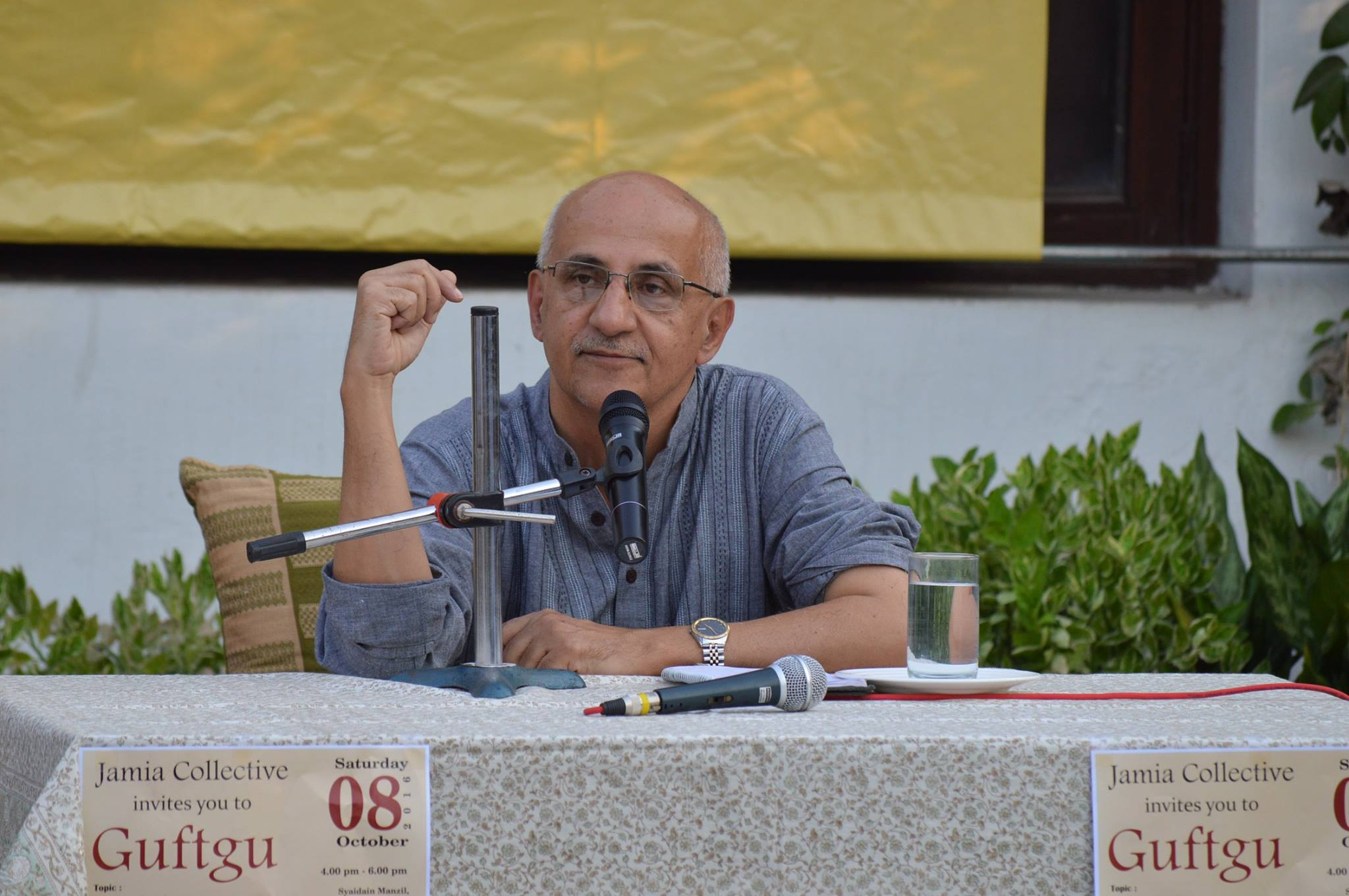 Harsh Mander Resigns as Special Monitor, Cites NHRC Silence on Encounter Killings