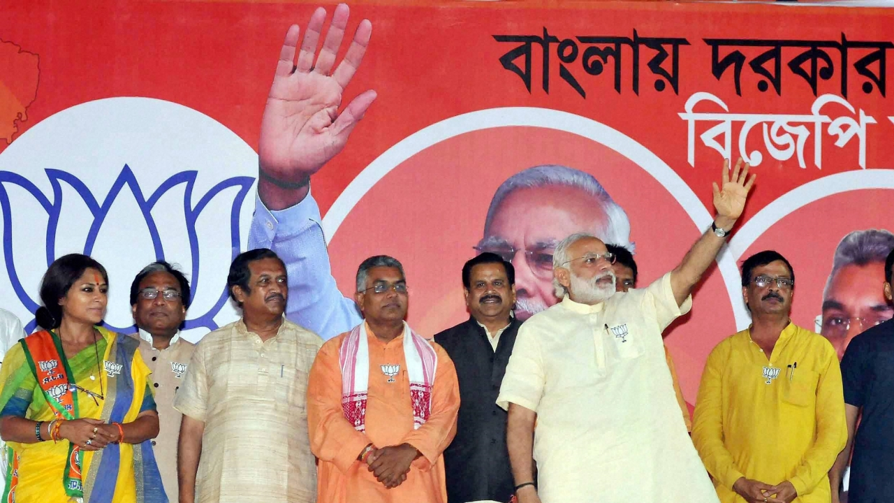 After Housing Controversy, BJP Struggles with New Complaints of Corruption in West Bengal