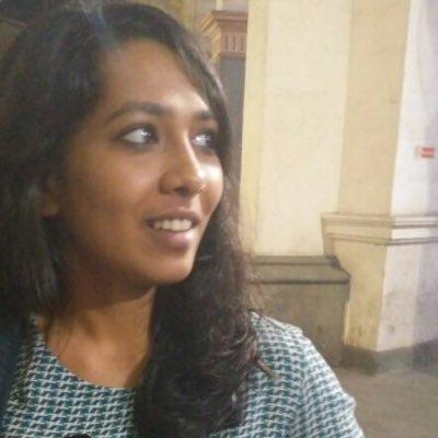 A. Ananthalakshmi