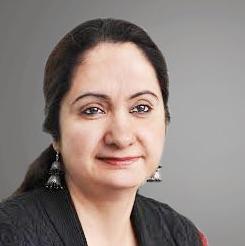 Aarti Dhar