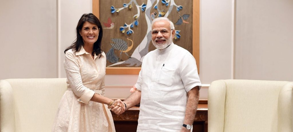 Watch | Indo-US Relations: Navigating Challenges