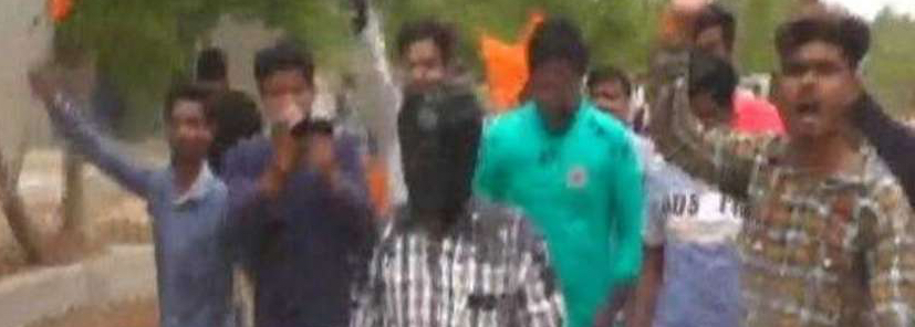 Two ABVP Leaders, Three Others Arrested for Attack on Professor in Bhuj