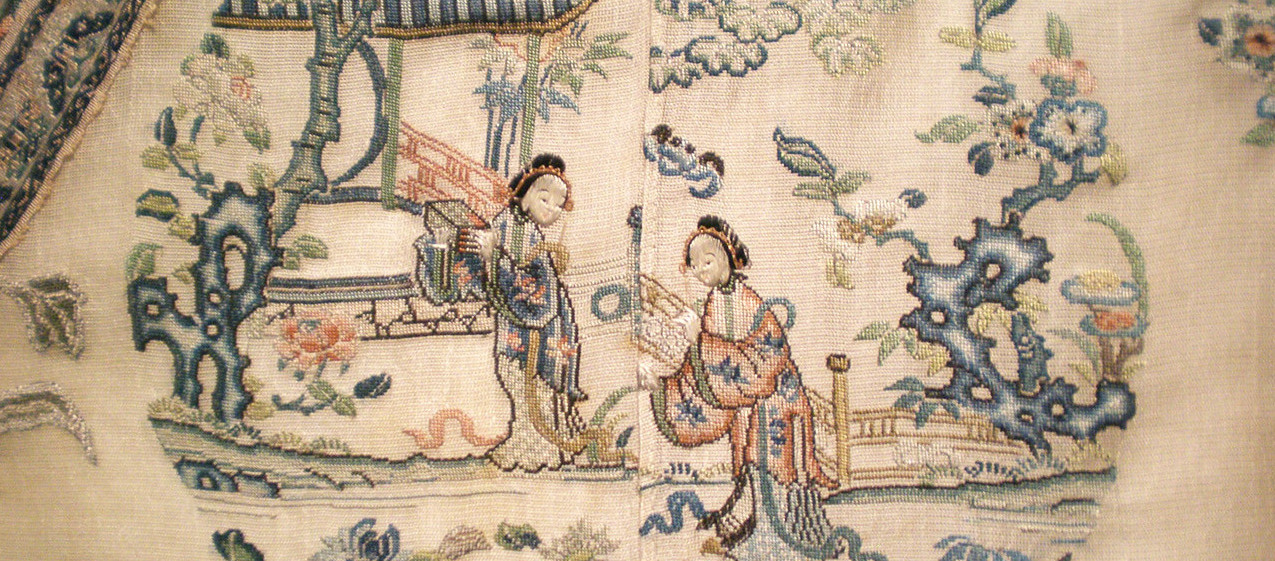 How Cotton Textile Production in Medieval China Unravelled Patriarchy