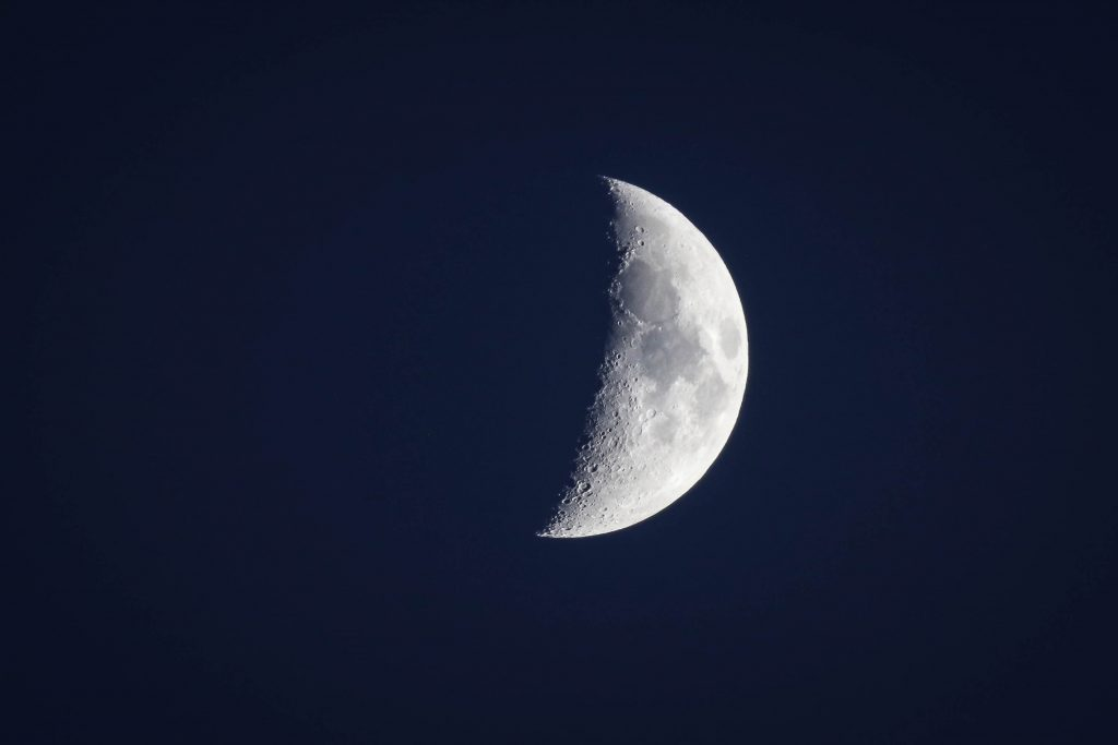 Why Are We Going Over the Moon on ISRO and Helium-3 All Over Again?