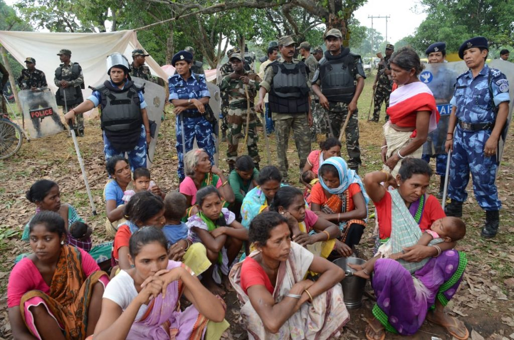 The State's Violent Response to Tribal Discontent Is Fuelling the Pathalgadi Movement