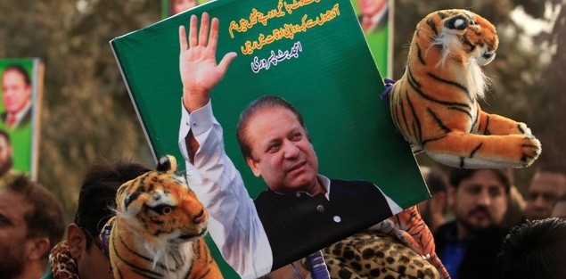 Pakistan's Anti-Drug Court Gives Life Term to PML-N's Poll Candidate
