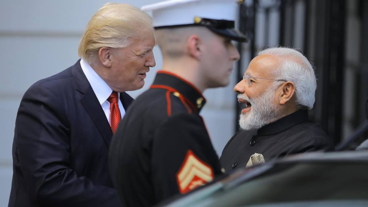 Why 2+2 Didn't make 4 for India and the US This Time