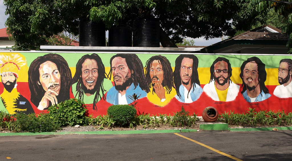 Reggae music put on UNESCO intangible cultural heritage list
