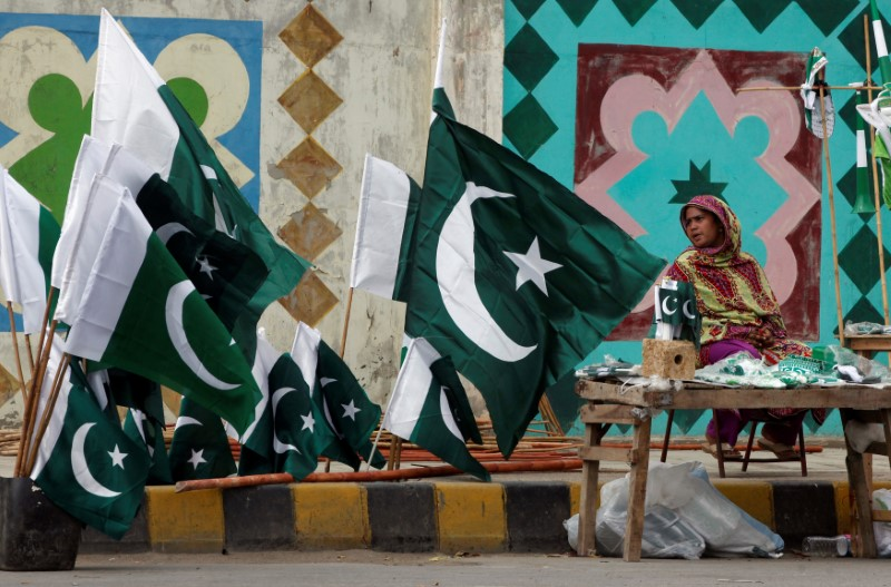 India Welcomes Decision to Put Pakistan Back on Terror-Financing Watch List