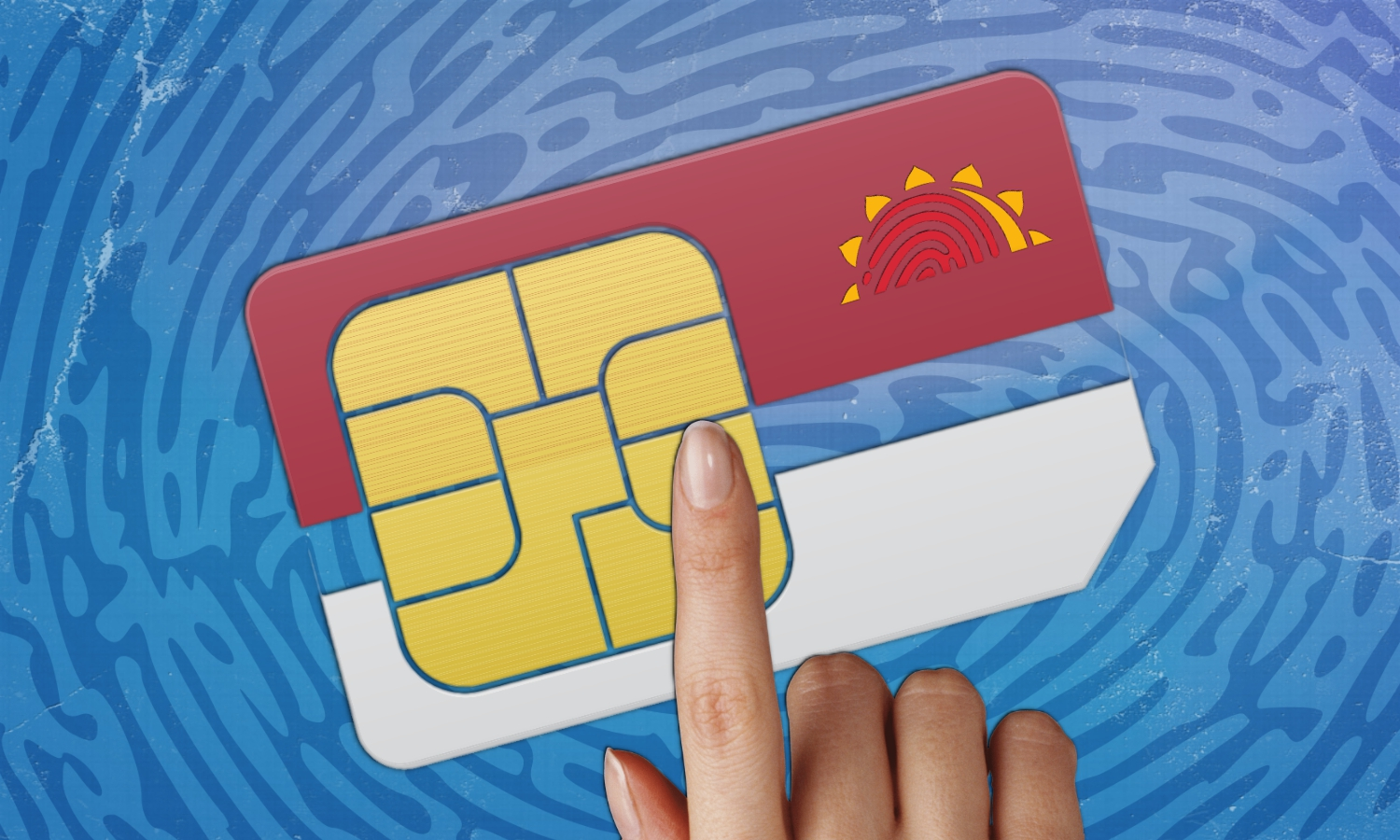 How a SIM Card Operator in Hyderabad Apparently Created His Own Aadhaar Database