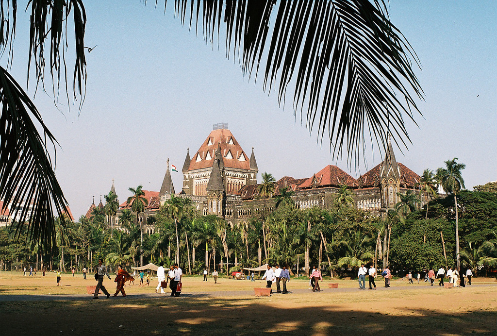 To 'Reform' Man Accused in Caste Atrocity, Bombay High Court Orders Him to Plant Saplings