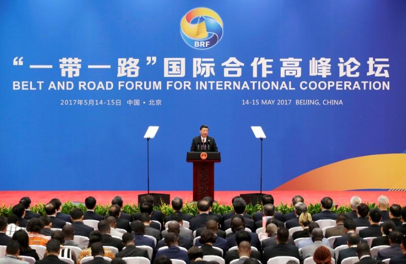 Why India Needs to Take a Fresh Look at China's Belt and Road Initiative