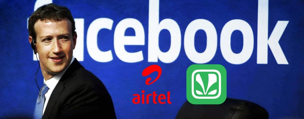 Facebook Says Saavn, Airtel Among Companies That Got Special Access to User Data