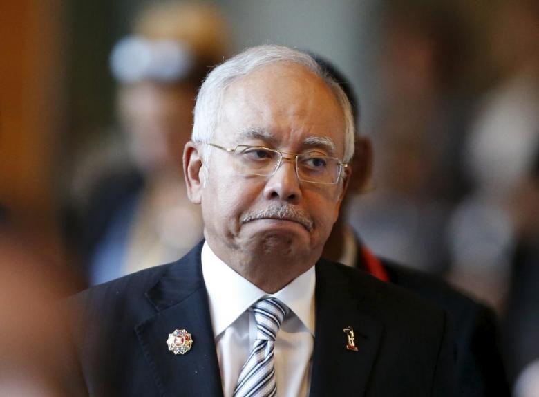 Former Malaysian PM Najib Razak Arrested for Embezzlement
