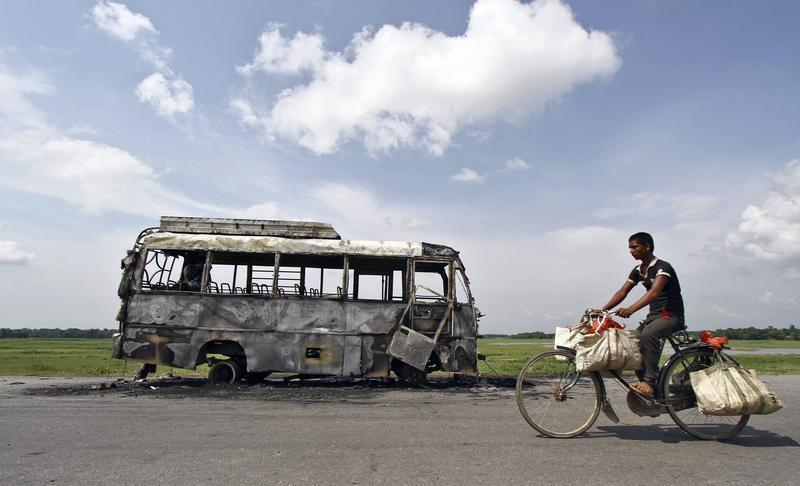 'Assam Has Already Missed the Bus, Deportation of Immigrants No Longer an Option'