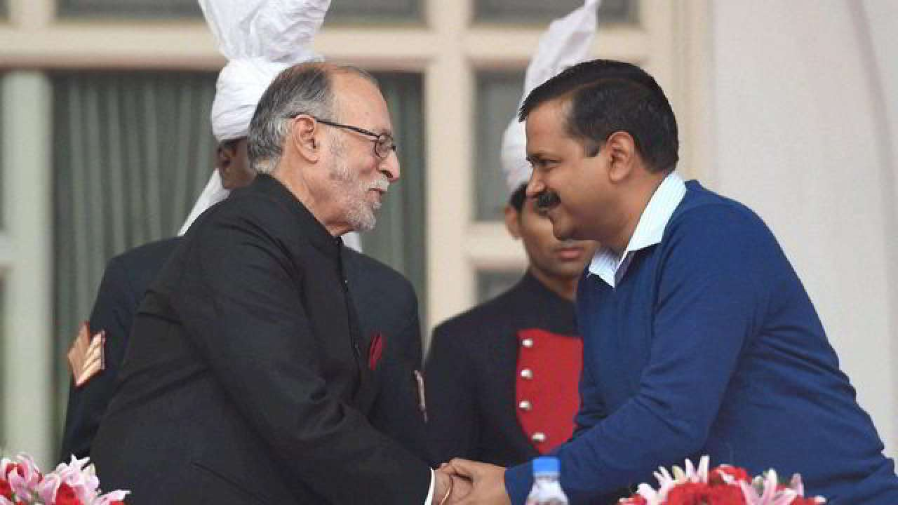 Delhi Power Tussle: LG Is Flirting Dangerously Close to Contempt of Court