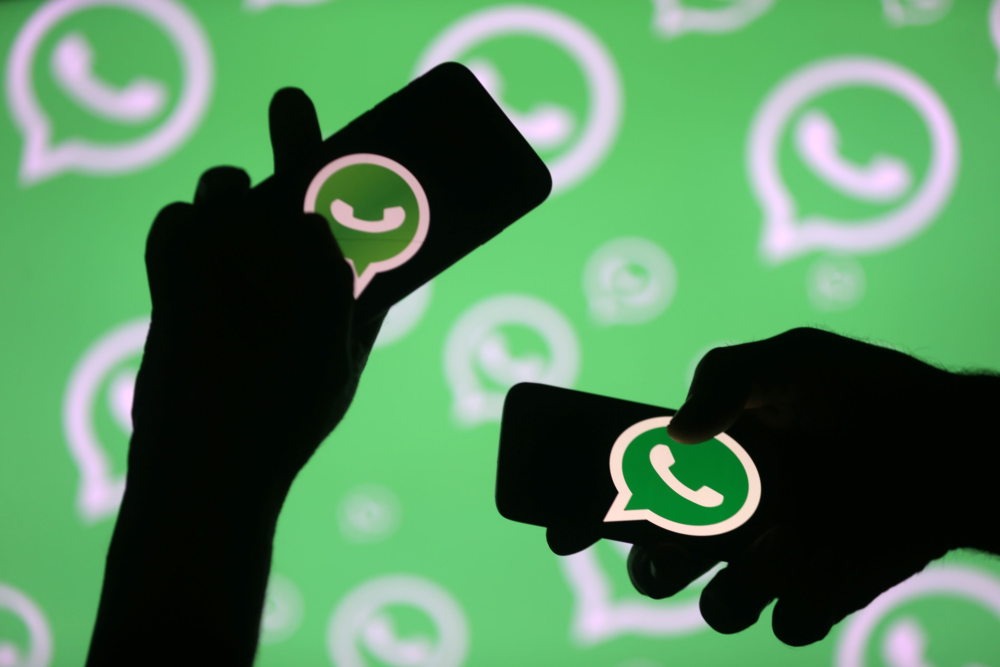 To Combat Fake News in India, WhatsApp to Limit Forwarding of Messages