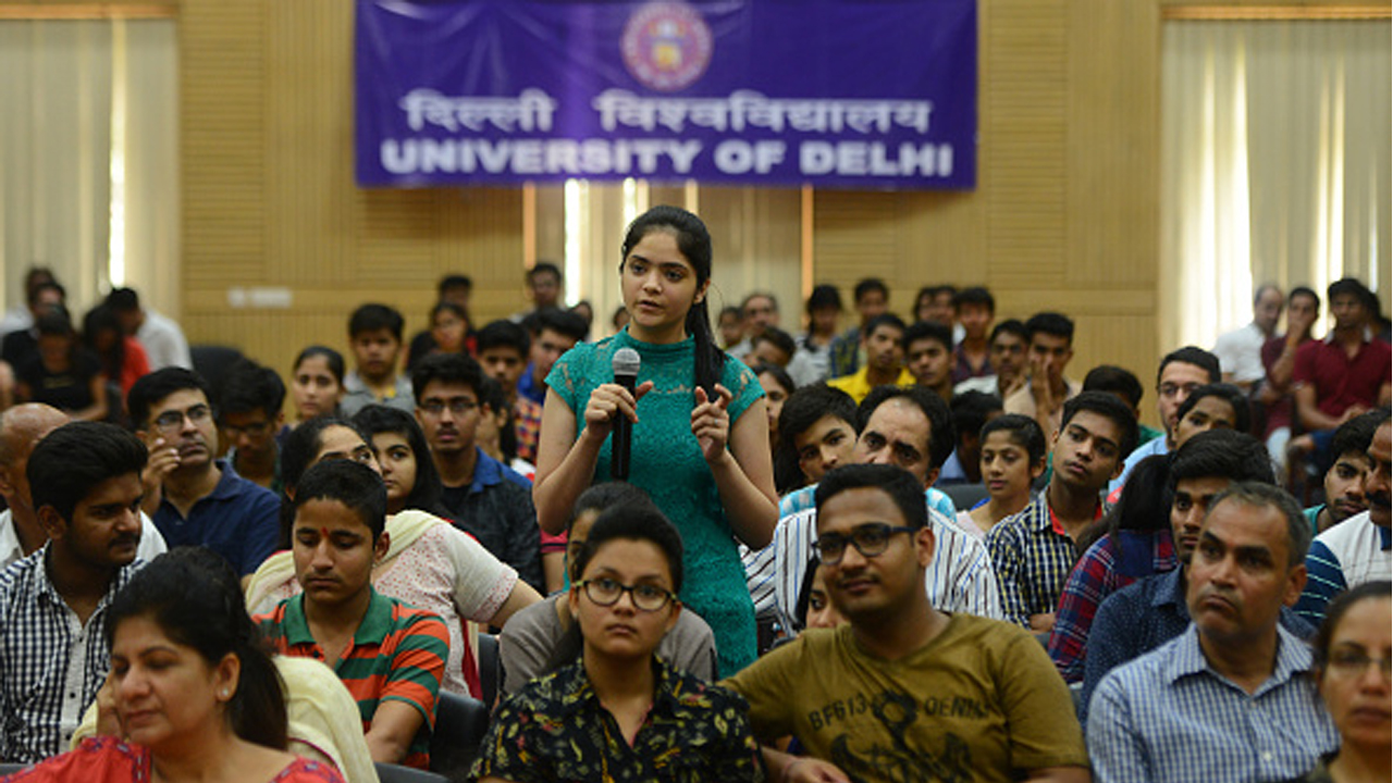 'Proposed University Reform Will Lead to More Political Interference'