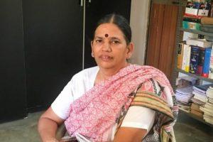 Sudha Bharadwaj, Arrested in India for 'Maoist Links', Honoured by Harvard