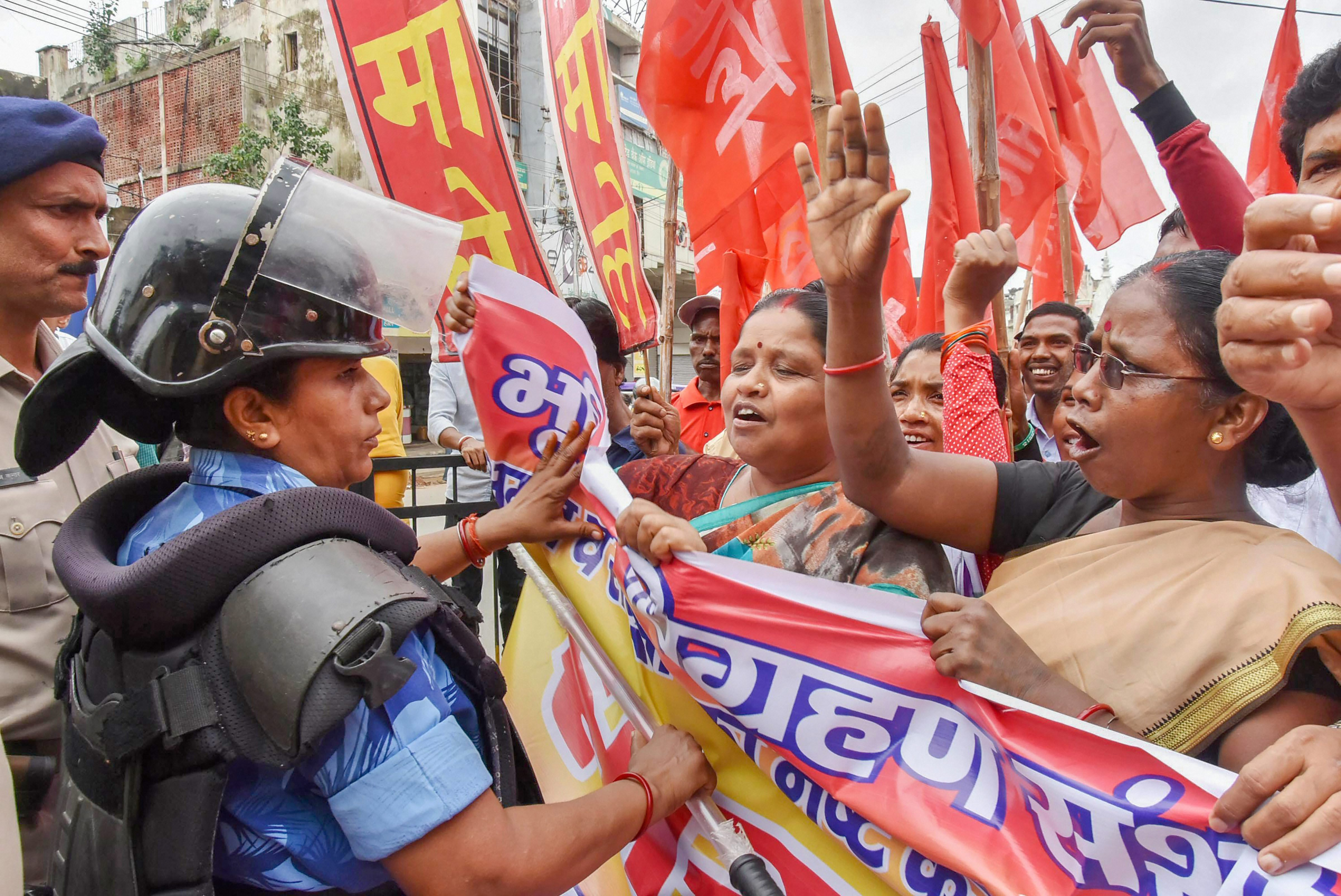 Jharkhand Citizens: People's Rights Under Attack; Want New Government to Uphold Them