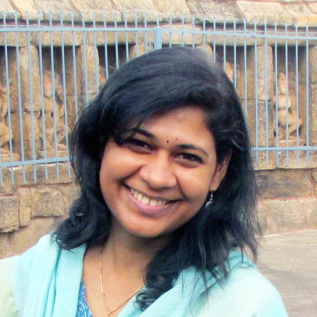 Rakhi Ghosh