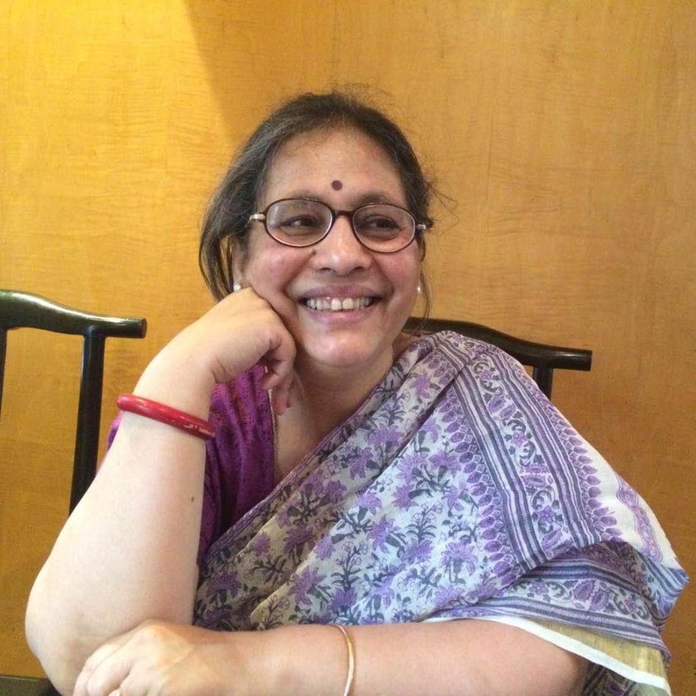 Maitrayee Chaudhuri